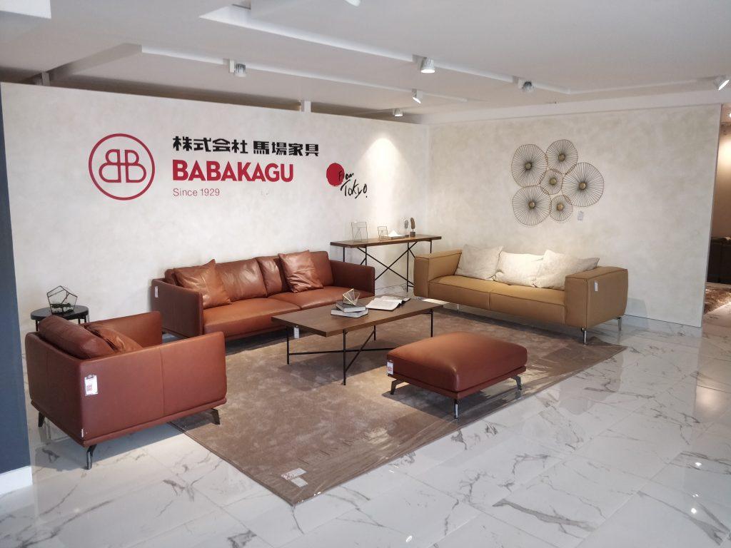 showroom BSD 1